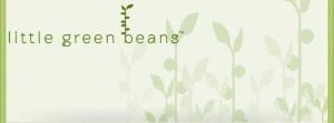 Little Green Beans Logo