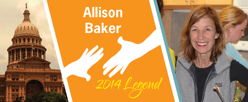 Allison Baker Legend Header