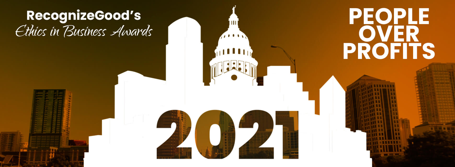 2021 Ethics in Business Awards