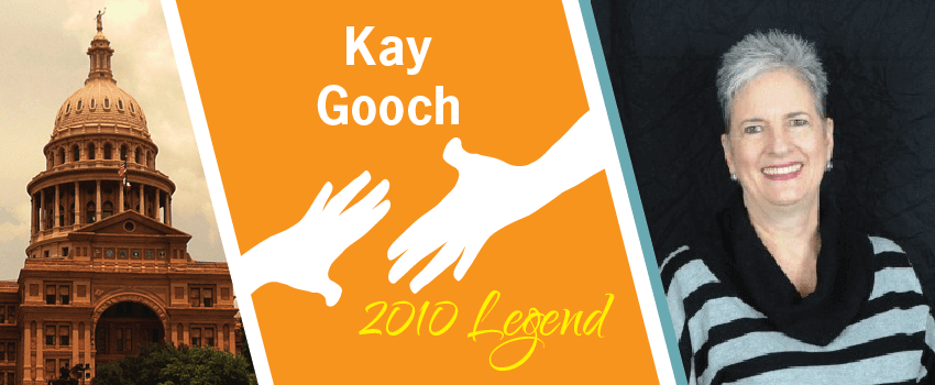 Kay Gooch Legend Header