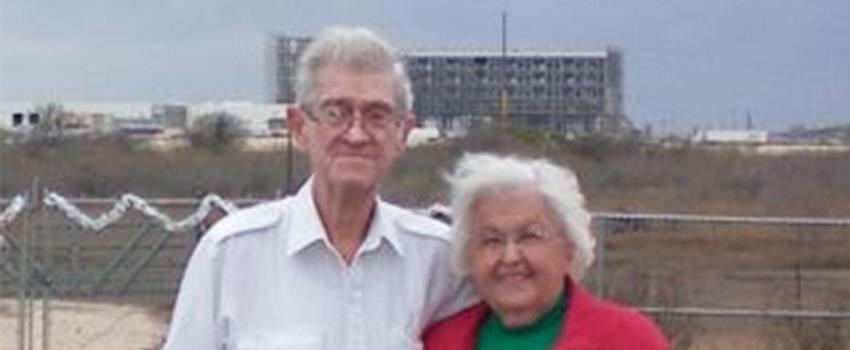 Jack & Janelle Hadsell