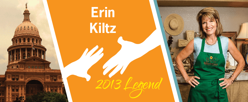 Erin Kiltz Legend Header