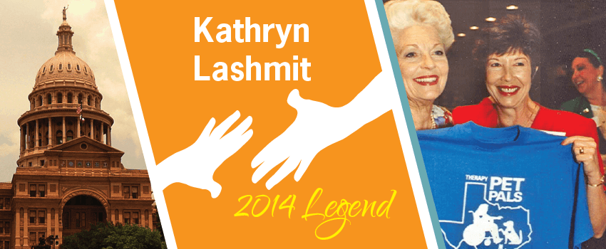 Kathryn Lashmit Legend Header