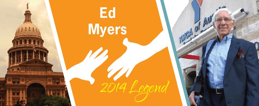 Ed Myers Legend Header