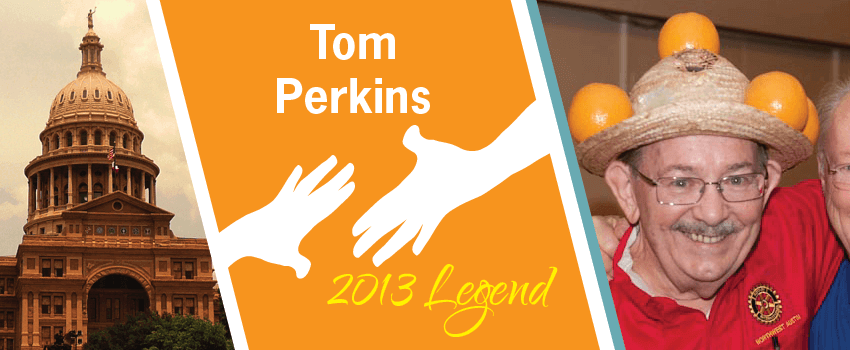 Tom Perkins Legend Header