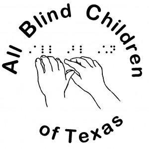 All Blind Children Of Texas Logo