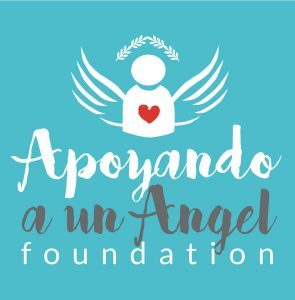 Apoyando a un Angel Foundation Logo