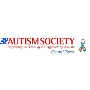 Autism Society Of Central Texas Logo
