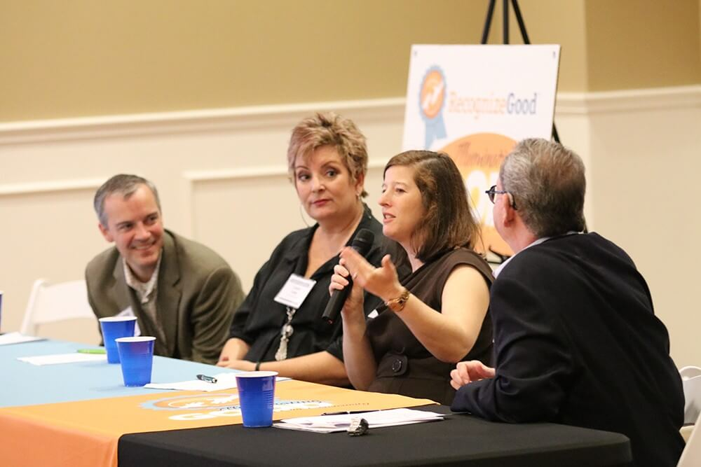 Business in Community Panel (10)