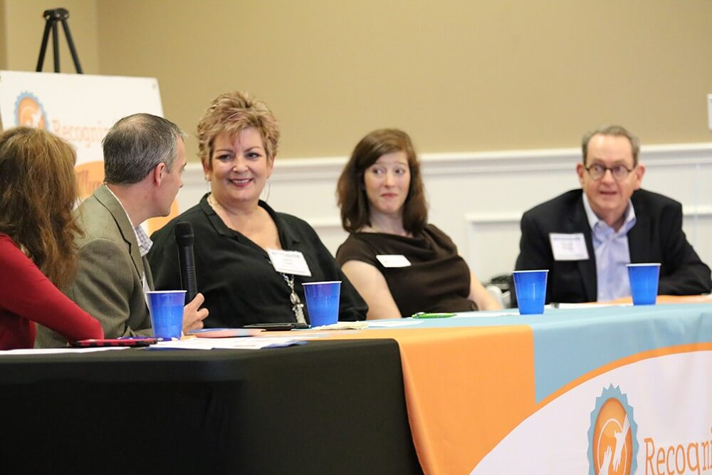 Business in Community Panel (7)