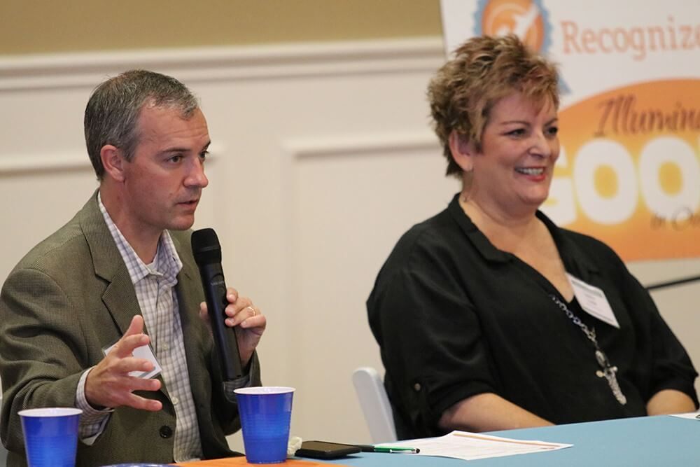 Business in Community Panel (8)