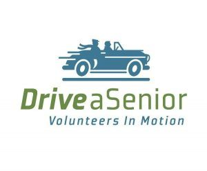 Drive A Senior Logo