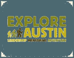 Explore Austin Logo