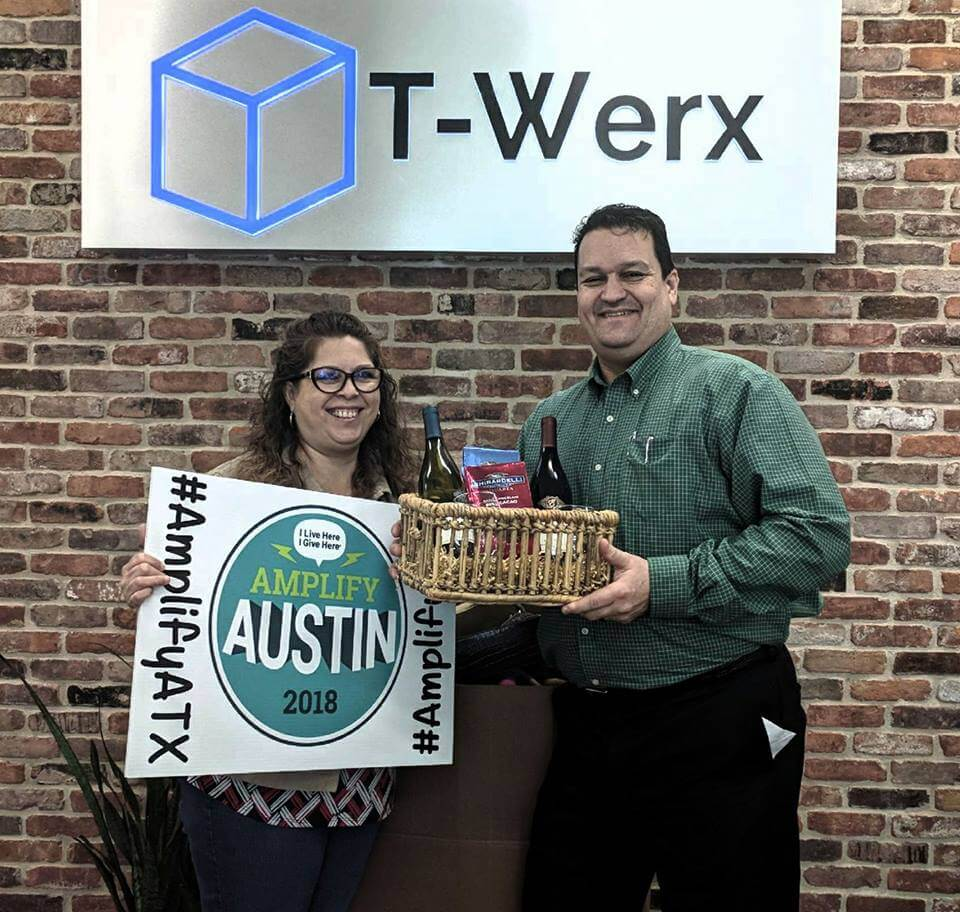 Reveal Resource Center & T Werx