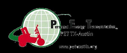 PET-Austin Logo