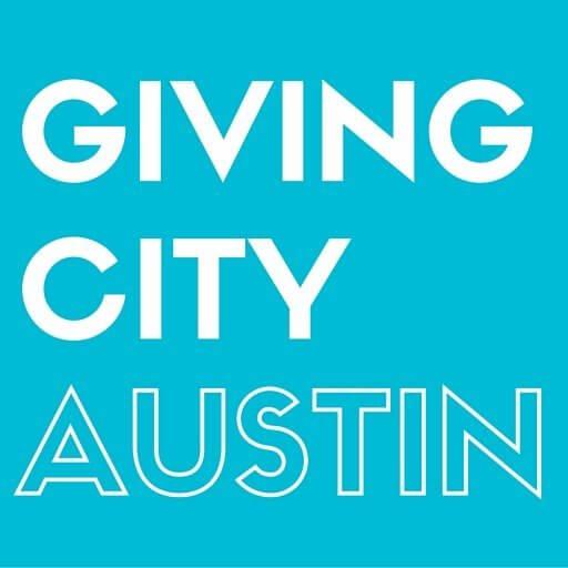 GivingCity Austin Logo