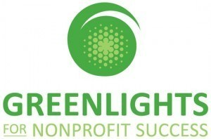 Greenlights for Nonprofit Success Logo