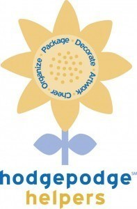 Hodgepodge Helpers logo