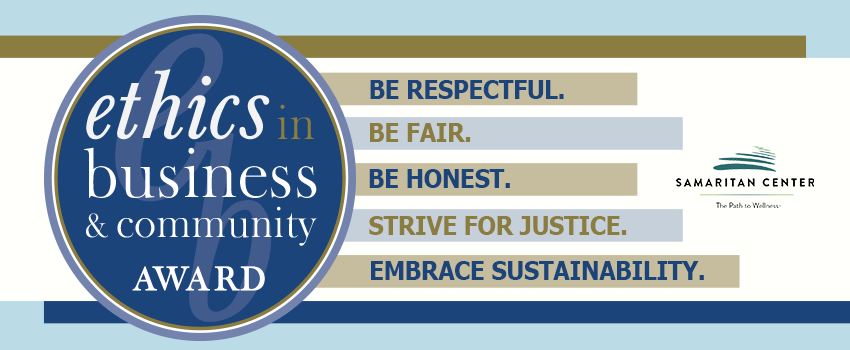 Ethics in Business & Community Pillars