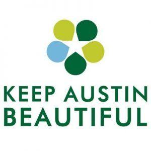 Keep Austin Beautiful Logo