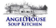 Angel House Soup Kitchen Logo