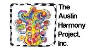 Austin Harmony Project Logo