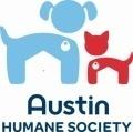 Austin Humane Society Logo