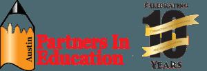 Austin Partners in Education Logo