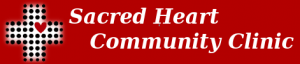 Sacred Heart Community Clinic Logo