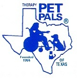 Therapy Pet Pals Logo