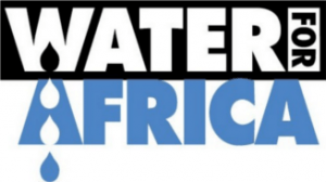 Water for Africa Logo