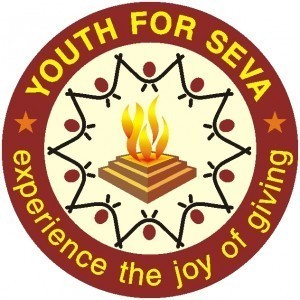 Youth For Seva Logo