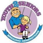 Youth2Seniors Logo