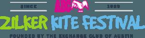 Zilker Kite Festival Logo