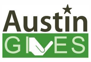 Austin Gives Logo