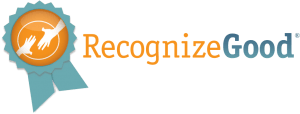 RecognizeGood Full Logo