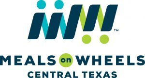Meals On Wheels Central Texas Logo