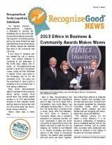 Newsletter Q2 (2013)