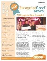 Newsletter Q4 (2014)