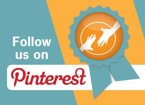 Social Media Pinterest