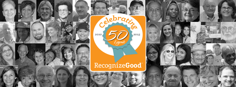 RecognizeGood Graphic: 50 Legends