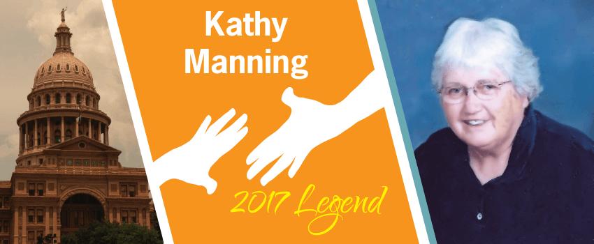 Kathy Manning Legend Header