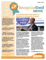 Newsletter Issue 1 (2017)