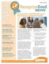 Newsletter Issue 3 (2018)