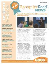Newsletter Issue 4 (2018)