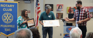 Rotary Club Pflugerville