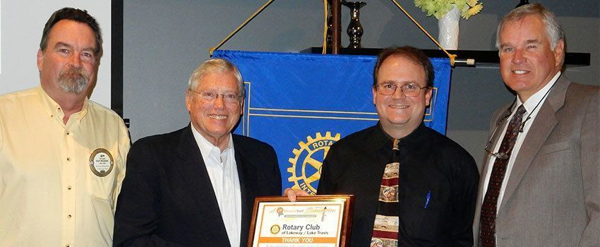 Rotary Club of Lakeway