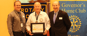 Rotary Club of Austin