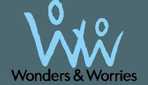 Wonders & Worries Logo
